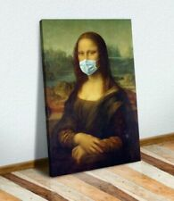 Canvas Abstract Famous Paintings/Painters Art Prints