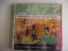 Bebop Jazz volume 2. Miles Davis John Coltrane etc. New & Sealed CD Album (L05)