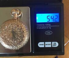 Gold Watch Keystone Case Seth Thomas 10k Solid