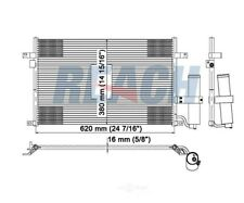 A/C Condenser-GAS Reach Cooling 31-3055