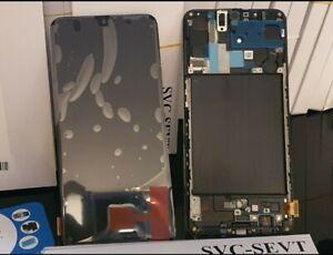 GENUINE SAMSUNG GALAXY A50 SM-A505F LCD TOUCH SCREEN DISPLAY NEW ORIGINAL SCREEN