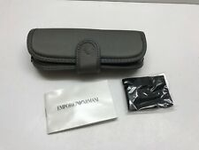 EMPORIO ARMANI GLASSES SPECTACLE CASE