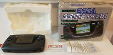 Konsole Grundgerät Handheld Sega Game Gear OVP 4974365631000