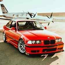 BMW 3er SERIES E36 Frontlippe Fatlippe Spoiler