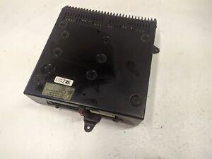Amplifier Verstärker Endstufe Bmw E32 E34 525i 535i 540i 735i 740i 65128356099