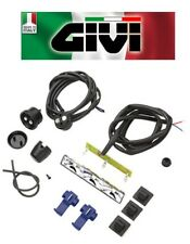 Kit luci stop a led E104 PER bauletti Monolock E30 TOUR GIVI
