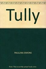 Tully,Paullina Simons- 9780002250061