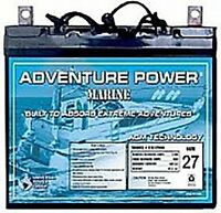 Refurbish  Renew BOAT MARINE Battery Batteries Fix Repair Kit