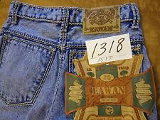 #1318 EAWAN Orginal Tapered Leg men jeans W 25 x 31 L