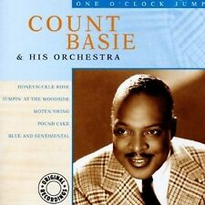 Count Basie - One O'Clock Jump ( Jazz / Swing ) u.a Lousiana, Pound cake CD rar.