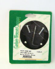POINT COVER MOUNTING KIT / TIMER COVER FOR HARLEY DAVIDSON BT/XL 79-03
