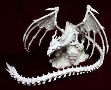 1 x KALADRAX - BONES REAPER figurine miniature dragon d&d jdr rpg pathfinder
