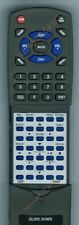 Replacement Remote for PIONEER CXE3877, AVHP2300DVD, AVHP4300DVD