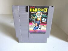 Ninja Gaiden II: The Dark Sword of Chaos (Nintendo Entertainment System, 1990)
