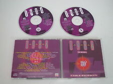 VARIOUS/THE 80'S COLLECTION 1984(TIME-LIFE MUSIC TL 544/01) 2XCD ALBUM
