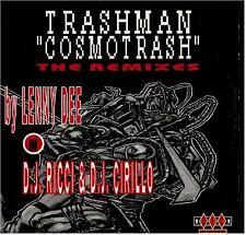 LP 6748  LENNY DEE TRASHMAN COSMOTRASH