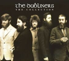 THE DUBLINERS - THE COLLECTION 2 CD NEUF