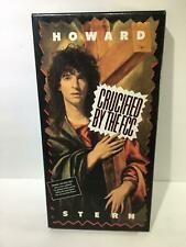 Howard Stern Crucified by the FCC 2 Disc Box Set with Booklet Explicit Audio CD