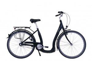 HAWK City Comfort Premium Black
