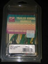 CP Products Trailer Wiring Harness, part #17665, fits Chrysler/Dodge, NOS