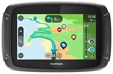 Tragbare Navigationsgeräte TomTom TomTom Rider
