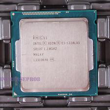 Intel Xeon E3-1220L V3 SR1BT CPU Processor 5 GT/s 1.1 GHz LGA 1150/Socket H3