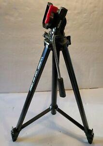 Velbon Light 480 Video Tripod with Vel-flo 6 PH-148 Head