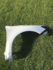SUBARU levorg Mano Destra Wing PANEL USATO Painted White 2014 su