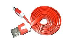 USB Datenkabel für Iphone 5 6 7 8 C S Plus SE 5C  Ladekabel Adapter Datenkabel R