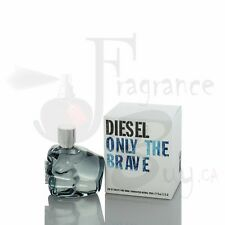 Tester - Diesel Only the Brave M 75ml Tester (with cap)
