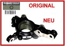 NEU Achsschenkel vorne rechs 400103826R RENAULT MASTER III ab 2011 Opel Movano B