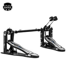 NEW Mapex Falcon PF1000TW Double Bass Drum Pedal w/ Weights and Falcon Beater