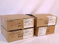 **Lot of 4** Cisco Aironet 3502i | AIR-CAP3502i-A-K9 | with Mounts  #5434