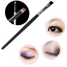 Girls women Professional Elite Angled Makeup Eyebrow Brush Nice Eye Liner Brow