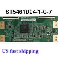1pcs Original ST5461D04-1-C-7 Logic Board for TCL 55a620u 55a858u 55us57
