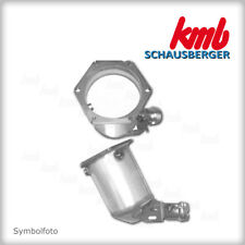 Dieselpartikelfilter DPF Mercedes C-Klasse (W203/S203/CL203) & CLK (C209)