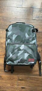 HEX Brand Ranger Clamshell Backpack Camo