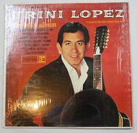 Trini Lopez – The Latin Album, Vinyl LP, Reprise Records – RS-6125