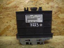 421269 [Steuergerät Getriebe] VW POLO (6N1) 001927749C , 0260002500 / BOSCH