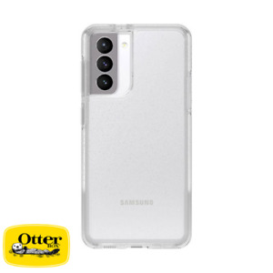 Brand New OtterBox Symmetry Stardust Glitter Protective Case For Galaxy S21