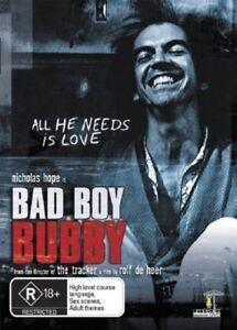 Bad Boy Bubby (DVD) Nicholas Hope. Cult Comedy NEW/SEALED
