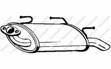 BOSAL Endschalldämpfer für NISSAN ALMERA 145-609 - Mister Auto Autoteile