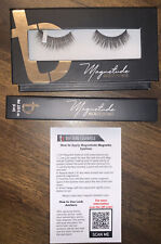 Tori Belle Date Night Lashes &Black Magnetic EyeLiner Brand New In Boxes-was $75