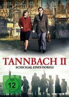 Tannbach II - Schicksal eines Dorfes [2 DVD's/NEU/OVP] erzählt die deutsch-deuts