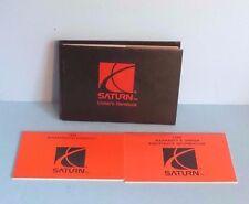 valuemanualsrus ebay stores rh ebay com 2005 Saturn Vue Parts 2005 saturn vue owner's manual pdf