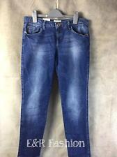 Zara Slim Fit Jeans Size EUR 42 ref: 4406 151