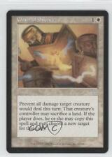 2002 Magic: The Gathering - Onslaught Booster Pack Base #12 Chain of Silence 0u0