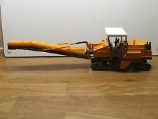 NZG 379 Wirtgen 1900DC Road Milling Machine, Kokosing, 1:50, excellent
