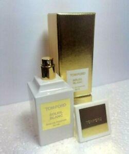 TOM FORD SOLEIL BLANC 1.7oz Unisex Eau de Parfum NEW SALE