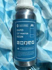 Sainsmart Rapid Uv 405Nm 3D Printer Resin For 3D Lcd Printing, General Purpose P